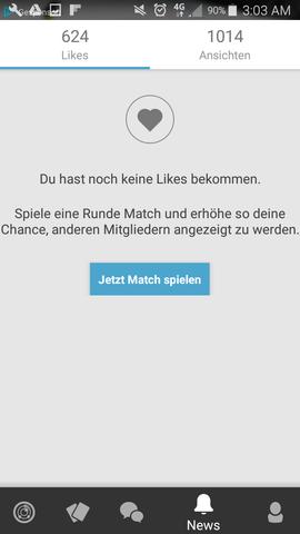 Match - (lovoo, Match)