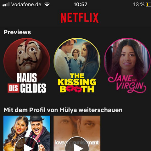 Netflix Alle Filme Anzeigen