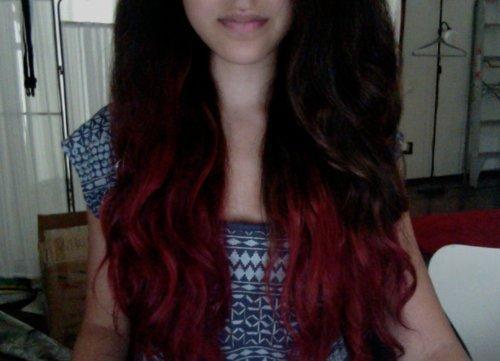 als das hier ^^ - (Haare, Beauty)