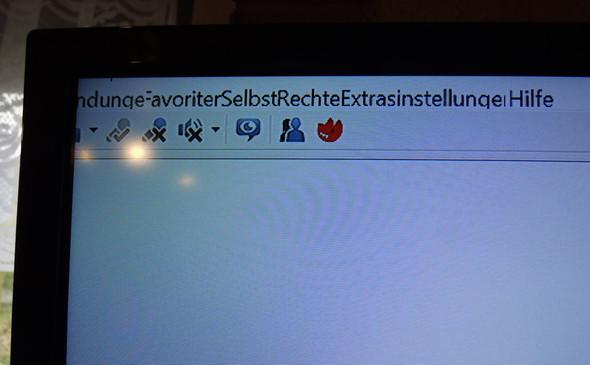 TS3 Oben Links in Vollbild - (PC, Bildschirm)