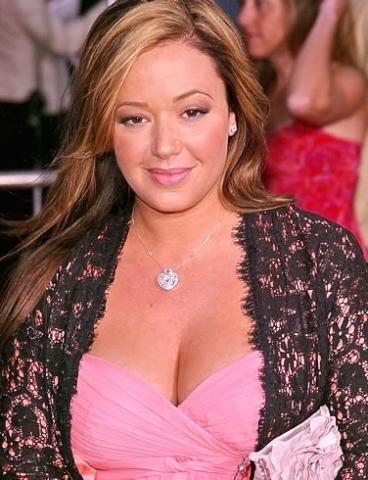 Apologise, but, leah remini as carrie heffernan think, that