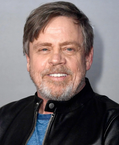 """Warum wurde es nach """"Star-Wars"""" ruhig um Mark Hamill?"""