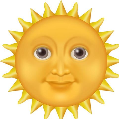 Sonne - (Bilder, Menschen, Geschichte)