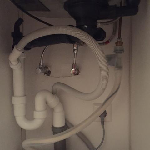 Warum Zieht Die Spülmaschine Nach Dem Umzug Kein Wasser Mehr