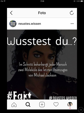 Bbnbbbn - (Michael Jackson, molekuehl)