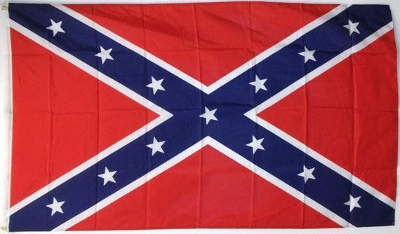 Was bedeuted diese flagge? - (Geschichte, Amerika, Krieg)