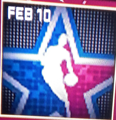 Das Symbol - (Karriere, Kalender, NBA 2k16)