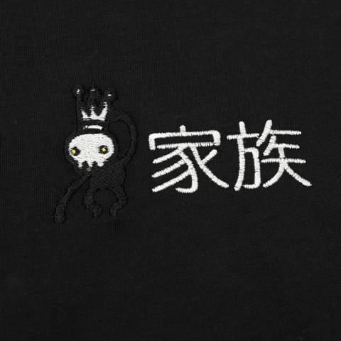 Was bedeuten diese Schriftzeichen (chinesisch/japanisch)?