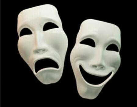 Bedeutung Maske