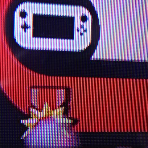 Wo der Finger ist  - (Spiele, Nintendo, WiiU)