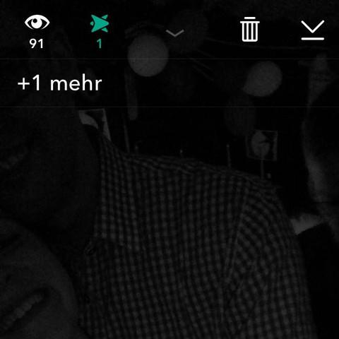 Snapchat Screenshot  Was Keine Ahnung   - (Snapchat, Screenshot)