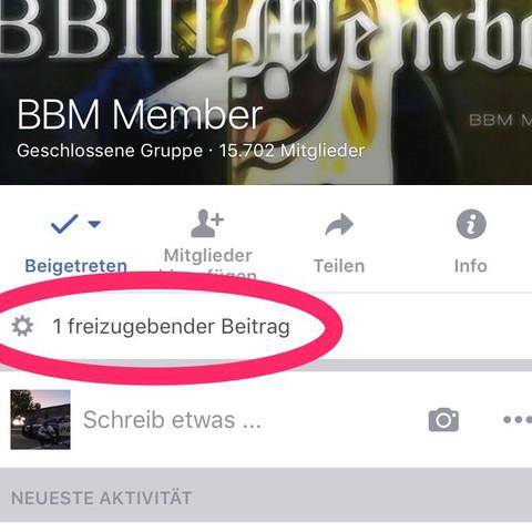 BMM ~ - (Facebook)