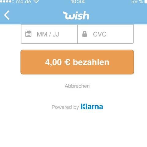 Bild 1 - (App, wish)