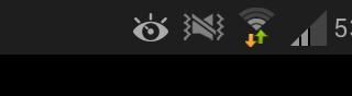 Auge ganz links - (Freizeit, Symbol, Augensymbol)
