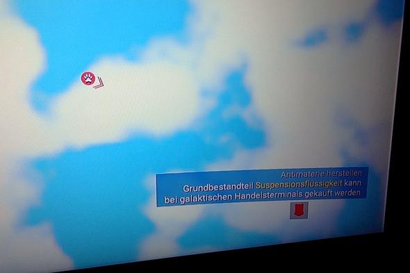 kleines rotes Symbol - (Games, Gaming, PS4)
