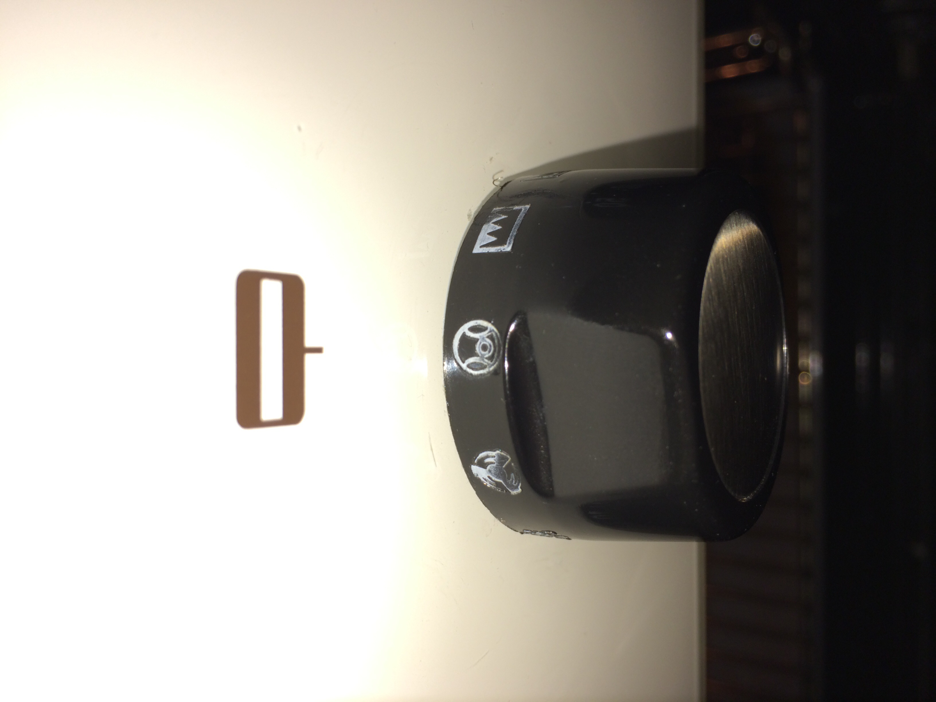was bedeutet das symbol auf dem backofen miele imperial. Black Bedroom Furniture Sets. Home Design Ideas