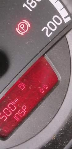 Was bedeutet das Warnzeichen in meinem Auto?