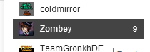 Beispiel Zombey`s Kanal - (Youtube, Kanal, abonennten)