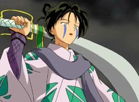 Aus Inuyasha - (Anime, Japan, Mythologie)