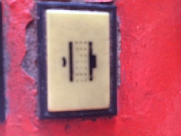 was bedeutet diese Kontrolllampe?