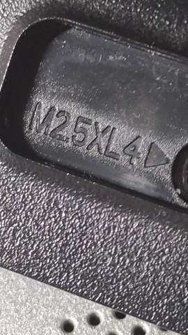 Was bedeutet diese Schraubennorm?