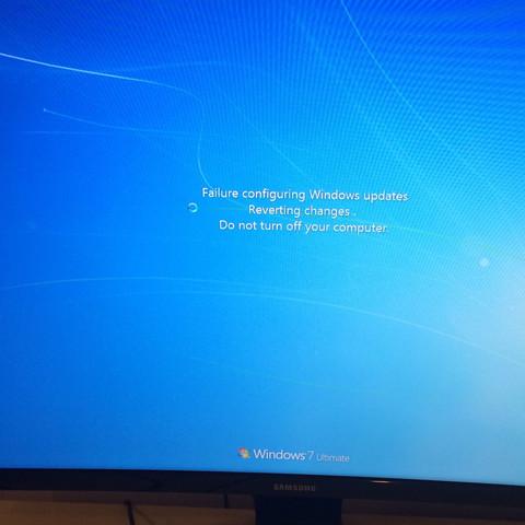 Das zeigt mein PC schon seit einer stunde an - (PC, Technik)