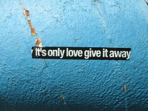 Dieser Spruch. - (Liebe, Bilder, Sprüche)