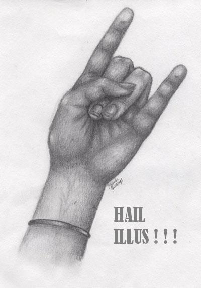 hands on bedeutung