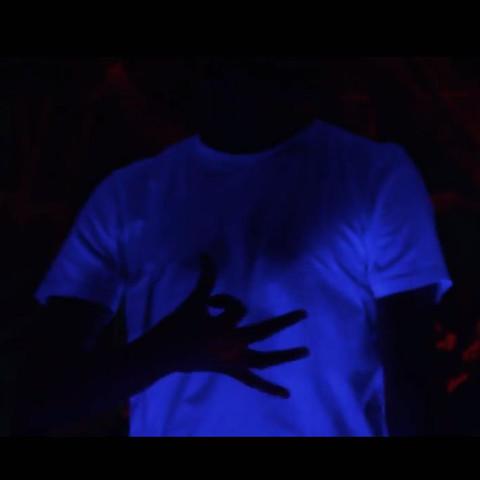 Bild. - (Bilder, Rap, Handzeichen)