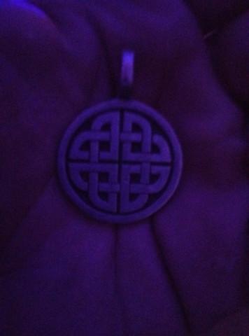 - (Bedeutung, Symbol, ketten)
