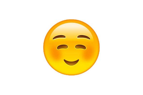 Whatsapp smileys bedeutung von Was für