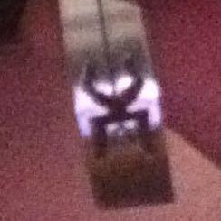 Was bedeutet dieses Zeichen auf dem Ring?