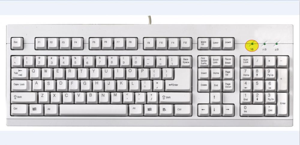 was bedeutet dieses zeichen bei einer tastatur computer pc allgemeinwissen. Black Bedroom Furniture Sets. Home Design Ideas