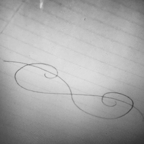 Zeichnung was heist es - (Leben, Bedeutung, Symbol)