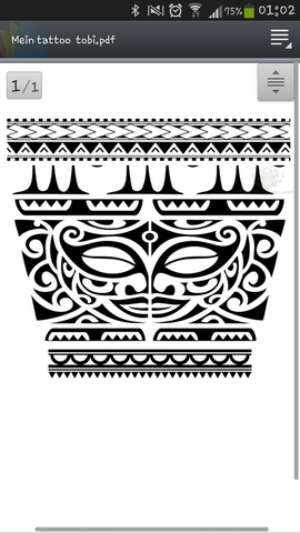 was bedeutet dises maori tatoo k rper beauty tattoo. Black Bedroom Furniture Sets. Home Design Ideas