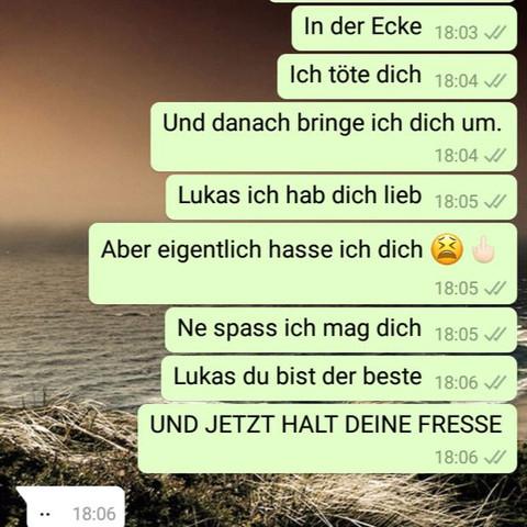 Läuft  - (Freunde, Lieb)