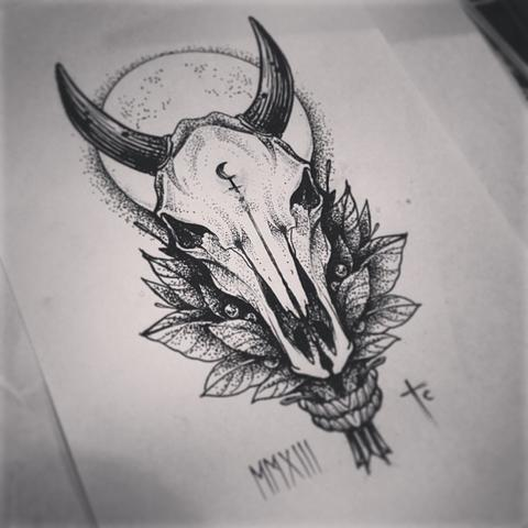 motiv - (Tattoo, Bedeutung, Motiv)