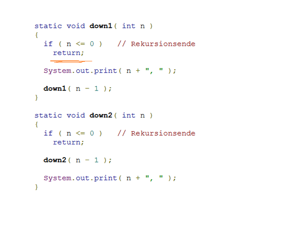 hlhk - (programmieren, Java)