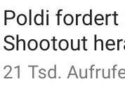 Shootout - (Wort, shootout)