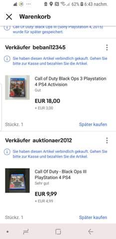 Ebay Nicht Bezahlten Artikel Melden