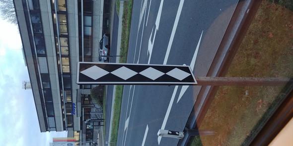 Was besagt dieses Schild?