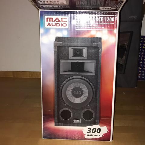 Lautsprecher - (Lautsprecher, HiFi, Bass)