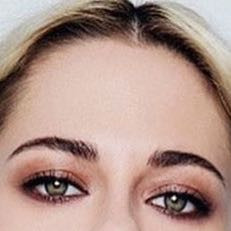 Das Augenmakeup  - (Farbe, Make-Up, DM)