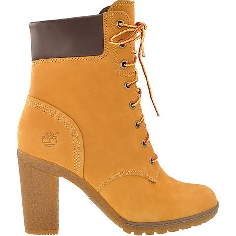 Das sind Timberland Damenschuhe die auch _pleasestandby anzieht. Geile Schuhe!  - (kaufen, shoppen, Timberland)