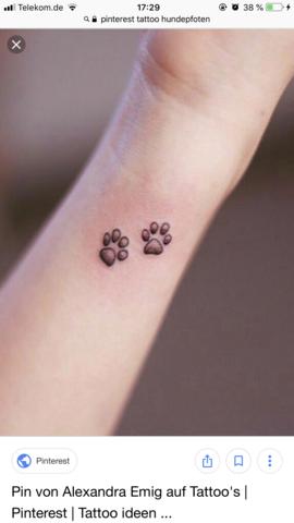- (Kosten, Preis, Tattoo)
