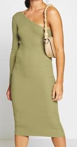Was denkt ihr über One-Sleeve-Mode (Oberteile mit einem langen Ärmel und auf der anderen Seite ärmelfrei)?