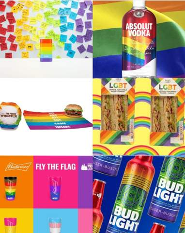 Was denkt ihr über Pridemarketing 🌈?