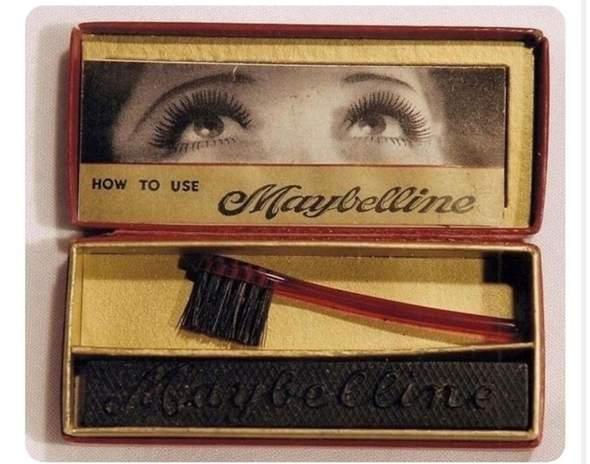 Was denkt ihr was das für ein Beauty Produkt in den 50er war.?