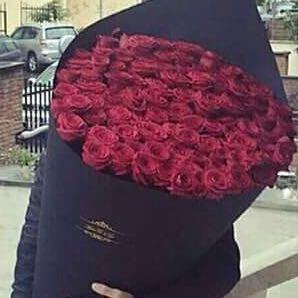 was denkt ihr was so ein strau mit rosen kostet. Black Bedroom Furniture Sets. Home Design Ideas