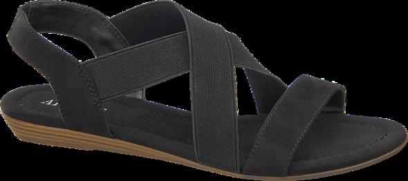 Sandalen - (Mode, Kleidung, Schuhe)